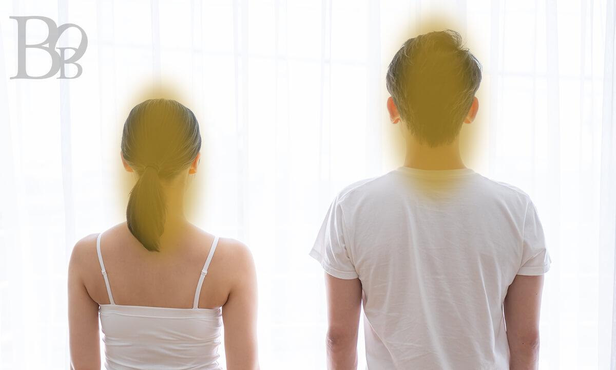 ミドル脂臭が発生しやすいのは頭皮周辺