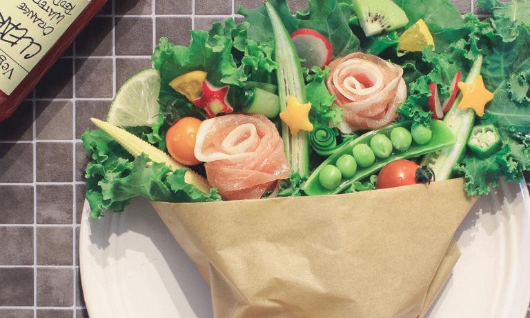 ミドル脂臭に影響する良い食べ物・悪い食べ物